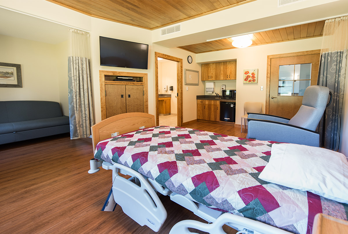 Aroostook House Of Comfort Home
